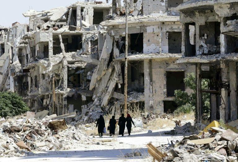 Syrie: l'attentat de Homs vise à faire dérailler les négociations