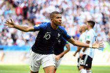 Mondial: La France, portée par Mbappé, en quart, l'Argentine de Messi éliminée