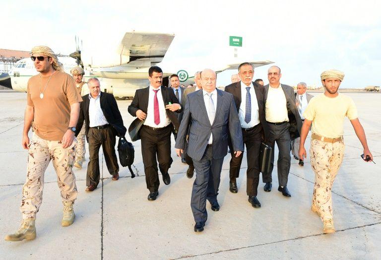 الحراك الجنوبي يعلن مجلسه الانتقالي وفضائية مقربة من الإمارات تعلن الأسماء