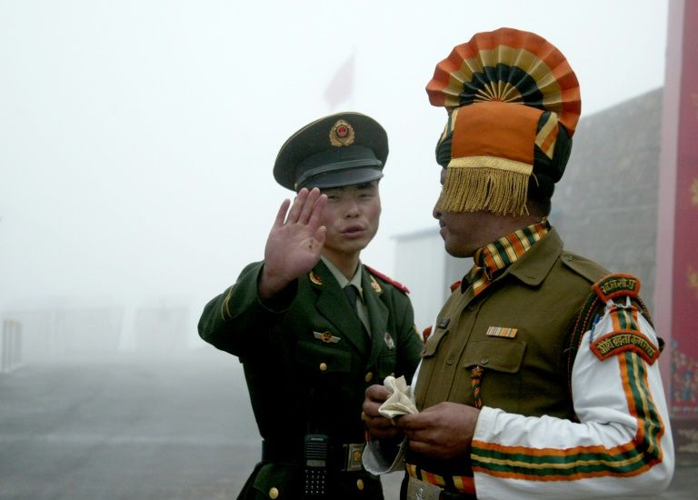 Not aware of scuffle between PLA soldiers & Indian troops at Ladakh: China