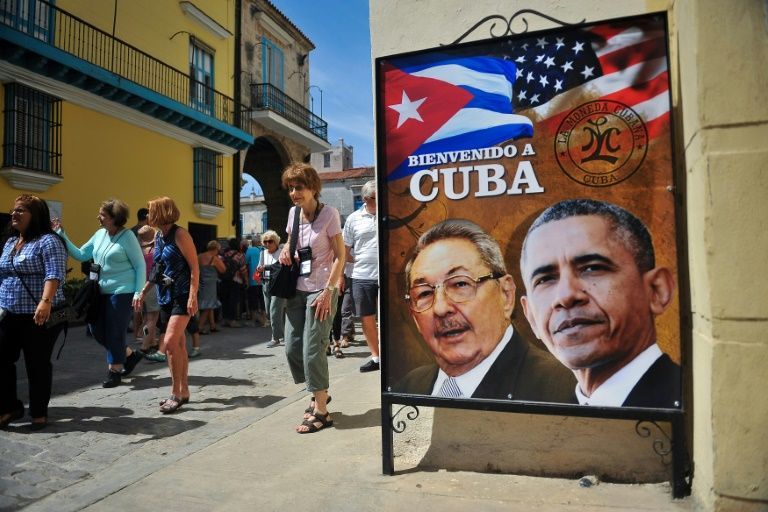 Trump expected to unveil new Cuba policy as early as next Friday
