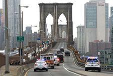 USA: un juif orthodoxe tabassé à Brooklyn par un homme d'origine pakistanaise