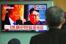 La Corée du Nord menace d'annuler le sommet avec Trump (agence)