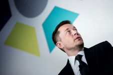 Elon Musk makes light of Tesla's woes in April 1 Twitter prank