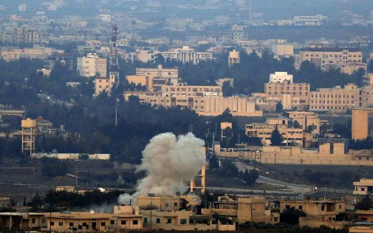 Raid/Golan: Israël a délibérément visé le général iranien (médias arabes) - i24news