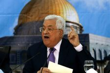 Abbas to hold Middle East peace meeting in New York