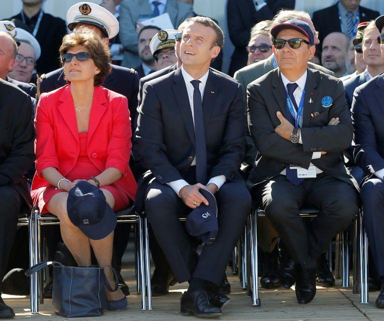 Sylvie Goulard ne souhaite plus faire partie du gouvernement — MoDem