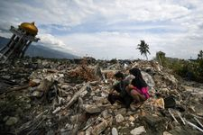 Search called off for thousands still missing after Indonesia quake-tsunami