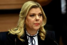 Sara Netanyahu charged for fraudulently spending $100K of state funds on meals