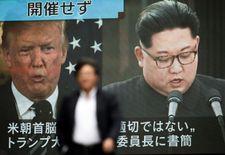 Entretiens intercoréens avant le sommet prévu entre Trump et Kim