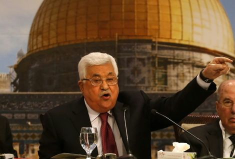 Abbas: Hamas 'does not have intentions to achieve reconciliation'