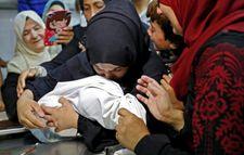 Décès d'un bébé à Gaza: payée par le Hamas, la famille a menti