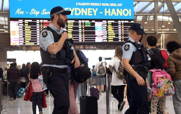 Liban: les renseignements ont aidé à déjouer le complot contre un avion d'Etihad