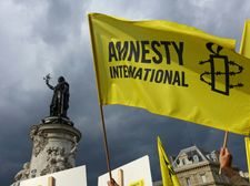 UK Jewish Groups call Amnesty a 'disgrace' after cancellation of Israel event