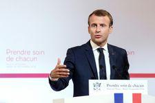 France: Macron annonce un musée-mémorial pour les victimes du terrorisme