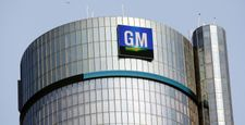 GM to shutter three North American plants, cut 15% of workforce