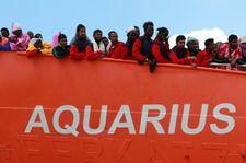Aquarius: accord entre l'Allemagne, la France, l'Espagne et le Portugal