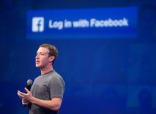 """Le patron de Facebook reconnaît des """"erreurs"""""""
