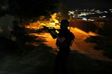 IDF confirms death of Palestinian man during arrest, denies claims he was beaten