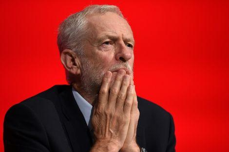 GB: 7 députés du Labour démissionnent en raison du Brexit et de l'antisémitisme