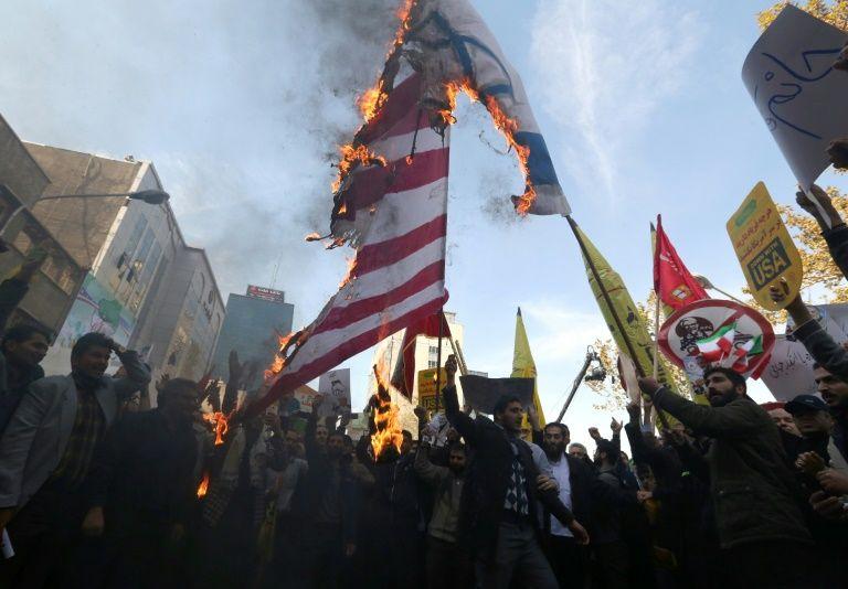 ... Urges Muslims To Unite Against US, Including Saudi U0027brothersu0027 ...