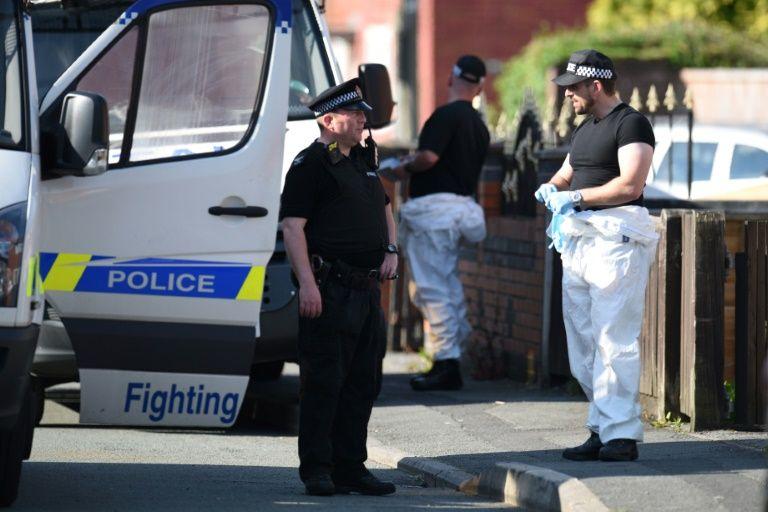 Live blog: Latest on Manchester bombing investigation