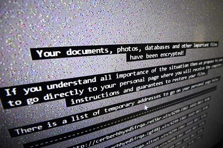 Cyberattaque: le virus utilise une faille de Windows (Microsoft)