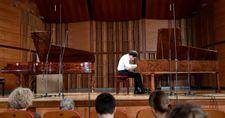 Chine: deux musiciens israéliens parmi le jury d'un concours international