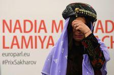 جائزة نوبل للسلام للكونغولي موكويغي والإيزيدية ناديا مراد