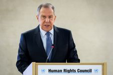 Russia's Lavrov says will expel British diplomats 'soon'