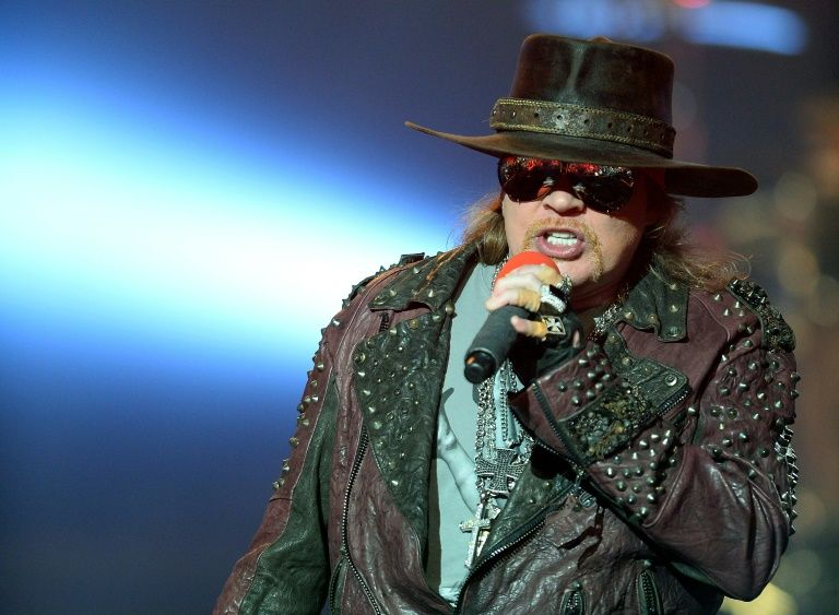 Guns N' Roses scraps Jerusalem visit ahead of Tel Aviv gig after shooting attack