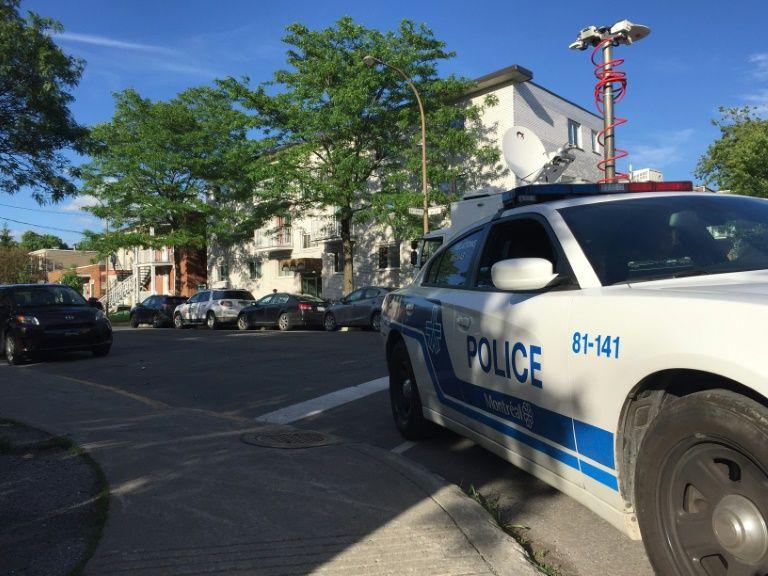 """Policier poignardé au Michigan: le FBI enquête sur un """"acte de terrorisme"""""""
