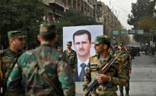 Syria's Assad slams Turkey offensive as 'support for terrorism'