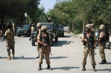 Pakistan: au moins 9 morts dans une attaque des talibans contre une école