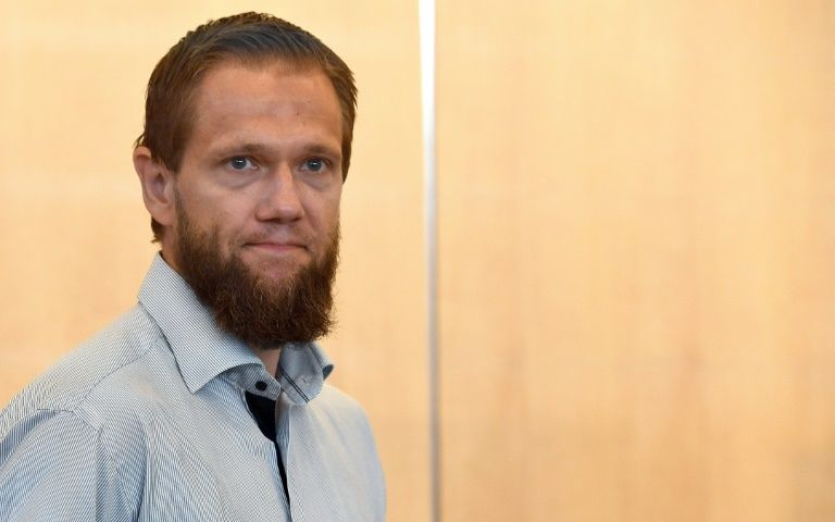 """Sven Lau, one of Germany's most controversial and best known Islamist preachers, is currently on trial on charges of backing """"a terrorist group"""" fighting in Syria"""