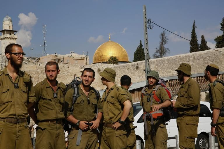 Jew Detector: Israeli Lawmakers Make New Push To Permit Jewish