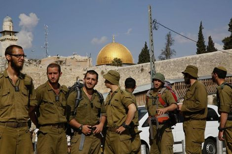 Survey: Most Diaspora leaders want US and all foreign embassies in Jerusalem