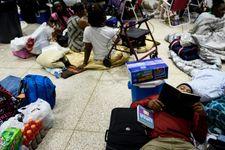 USA/Ouragan Michael: le bilan monte à 11 morts