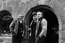 وفاة أسطورة الاغنية الفرنسية شارل أزنافور بمنزله جنوب فرنسا