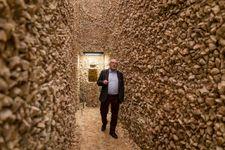 Secret Holocaust-era archive on display in Poland