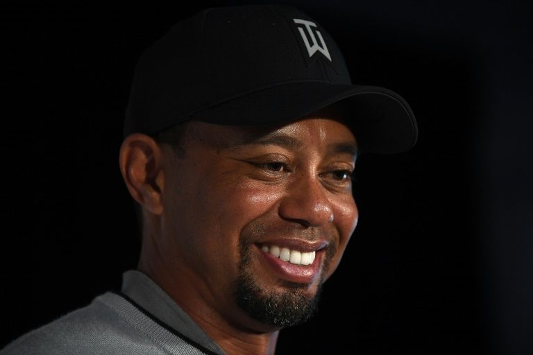 Tiger Woods says he is committed to playing pro-golf again
