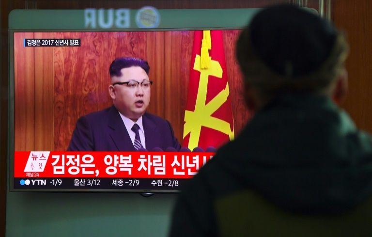 "Tir de missile nord-coréen: ""Grande satisfaction"" de Kim Jong-Un"