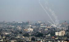 Plus de 100 obus de mortier et roquettes tirés en direction d'Israël depuis Gaza