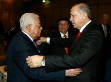 تركيا: سنفتتح سفارتنا لدى فلسطين في القدس الشرقية