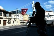 Turkey has launched numerous raids against Islamic State suspects in the last few years