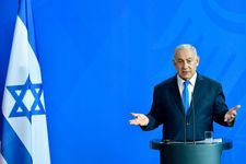 Netanyahu bills Europe trip a success, says 'achieved goal' with regards to Iran