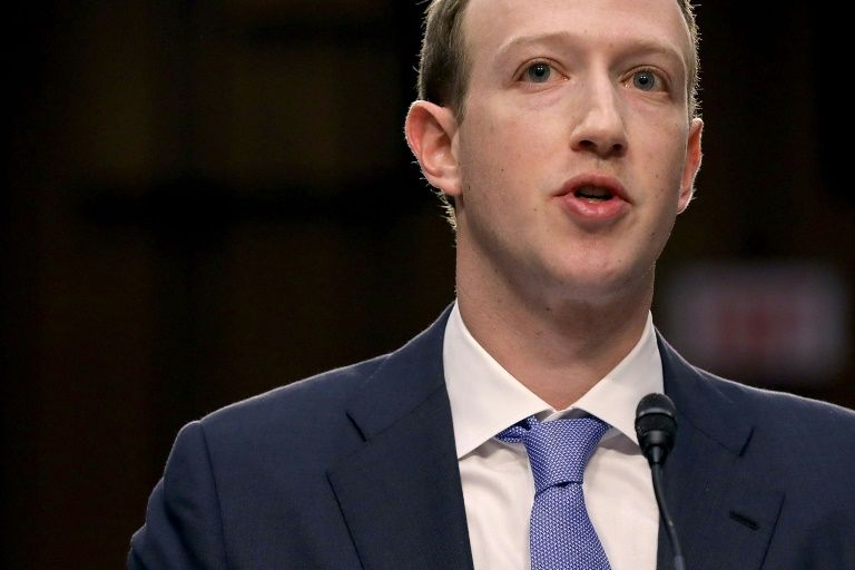 i24NEWS - Facebook says up to 50 million accounts breached in attack