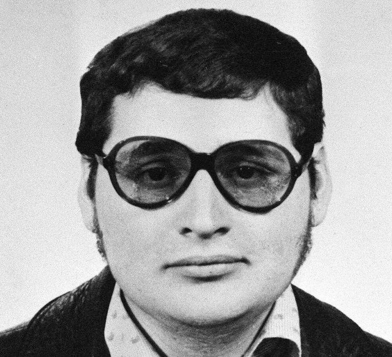 Terrorist 'Carlos the Jackal' gets life sentence for deadly 1974 Paris bombing