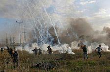 Emeutes en Cisjordanie et à Gaza, un terroriste et 3 émeutiers palestiniens tués