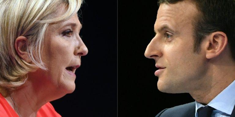 """""""Peste ou choléra"""": ces Français qui refusent de choisir entre Macron et Le Pen"""